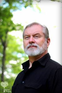 Rev. Alan lackwood